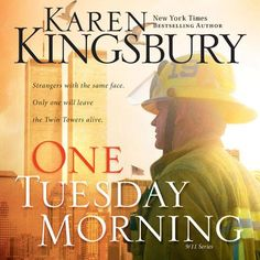 This was the first Karen Kingsbury book I had ever read and I couldn't put it down. Amazing read.