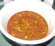 Savoury Mince | Official Thermomix Recipe Community