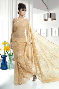 ~::Tangail Saree Kutir Ltd. Dhakai Jamdani Saree, Handloom Saree, Lehenga Choli, Ethnic Fashion, Indian Fashion, Indian Dresses, Indian Outfits, Bangladeshi Saree, Party Sarees