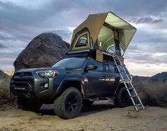 Best classic cars and more! Overland 4runner, Toyota 4runner Trd, Toyota 4x4, Toyota Trucks, Toyota Tundra, Toyota Tacoma, Toyota Surf, Suv Camper, Off Road Camping