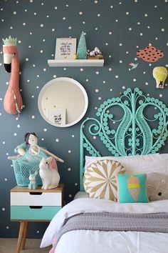 54 Best Girl Kids Room Ideas 38