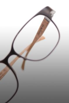 ROLF Spectacles - finest natural eyewear