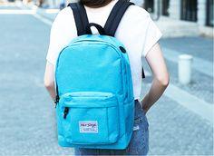 【夏セール 2000円OFF】11色 防水の Hotstyle Backpackは定番のリュックから登場!!!(3599円)
