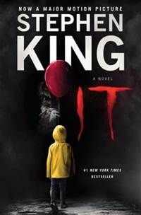Stephen King's 'It' offers a particular horror for LGBTQ readers – and it's not hiding behind pancake makeup or in a sewer.