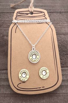 #Bullet #jewelry #country #double Southern belle class mixed with a double shot of country girl sass  Bullets For Bellesbrp classfirstletterOur page has been carefully create for you  Scroll down for also different class competent TopicpCharacteristic of The Pin Southern belle class mixed with a double shot of country girl sass  Bullets For BellesbrThe pin registered in the Belle board is selected from among the pins with high figure quality and suitable for use in different areas Instead of… Ammo Jewelry, Bullet Jewelry, Cute Jewelry, Jewelry Accessories, Jewlery, Geek Jewelry, Jewelry Model, Truck Accessories, Jewelry Armoire