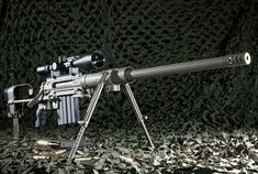 CheyTac M-200 .408 Magnum  Tactical Life, Specail Weapons  Extreme long-range training... test your skills at ranges up to 3000 yards!