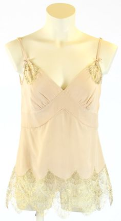 GATSBY CAMISOLE Luxury Lingerie, Lace Lingerie, Gatsby, Teen Fashion, Camisole Top, Cute Outfits, Couture, Silk, Boutique