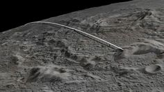 NASA unveils last moon video by doomed spacecraft | MNN - Mother Nature Network