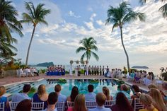 Destination Wedding in Costa Rica by Jeremie Barlow Photography