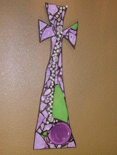 Fun Cross~ Artist ~ Michelle Brookes