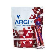 Vitalité, force, endurance, sport extrême, Forever Argi + est un complément à base de L-arginine, ribose, vitamines et plantes avec sucres et édulcorants, pour un accompagnement efficace pendant et après un effort extrême. Les vitamines C, B6 et B9 contribuent à un rendement normal du métabolisme énergétique et du glycogène. Elles réduisent également la fatigue.
