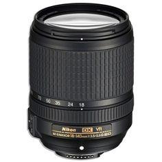 photo-video: Nikon AF-S DX NIKKOR 18-140mm f/3.5-5.6G ED VR Lens for Nikon Digital SLR Camera #Camera - Nikon AF-S DX NIKKOR 18-140mm f/3.5-5.6G ED VR Lens for Nikon Digital SLR Camera...