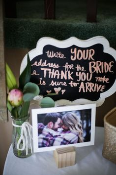 Creative rustic bridal shower ideas 59