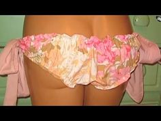 very cute underwear ideas!