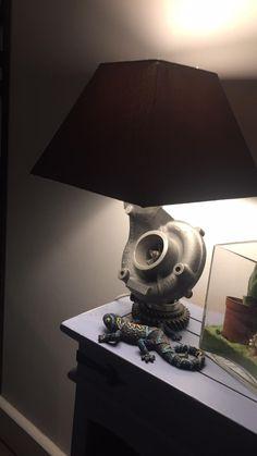 Les 12 meilleures images de Lampe Pièce Mecanique en 2020