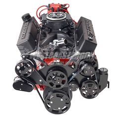923 Best Chevy engines images in 2019 | Chevy, Car engine
