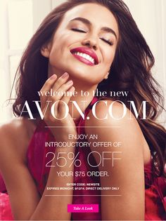 Avon skin care sales in campaign 20 plus save up to 25%! http://www.makeupmarketingonline.com/avon-skin-care-sales-campaign-20-2014/ #avon #sale #skincare #anew #coupon