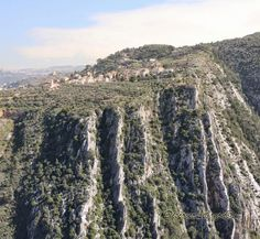 Ras kifa a beautiful village in North Lebanon