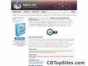 Registry Gear - Windows Registry Cleaner   Registry Optimizer   Fix Registry Errors.... http://cbtopsites.com/download-now/39DI3d7CpA==.zip