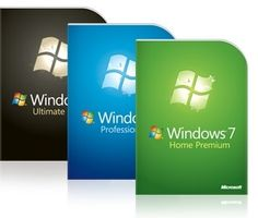 Review about Microsoft Windows 7