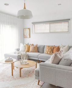 Warm Color Schemes, Transitional Rugs, Modern Rugs, Cosy, Floors, Modern Design, Living Spaces, Peach, Colour