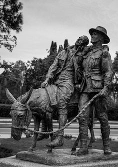 Melbourne Shrine of Remembrance | Flickr - Photo Sharing! Dominic Scott Photography