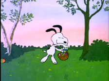 it's the easter beagle charlie brown - Google Search