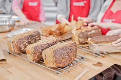 Bread workshops