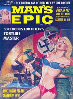 Soft Bodies For Hitlers Torture Master