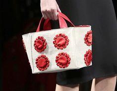 Prada: Milan Fashion Week Spring/Summer 2013
