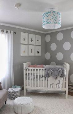 Baby Nursery!