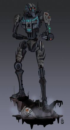 Star Wars Characters Pictures, Images Star Wars, Star Wars Pictures, Star Wars Concept Art, Robot Concept Art, Star Wars Rpg, Star Wars Clone Wars, Star Wars Battle Droids, Star Wars Painting