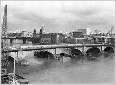 London Bridge - Lake Havasu