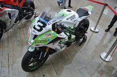 Racing Kawa