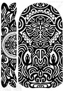 Polynesian Armband Tattoo Stencil : polynesian, armband, tattoo, stencil, Black, Tribal, Hawaiian, Tattoo, Stencil, Tattoo,, Polynesian, Designs,, Maori