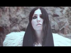 ▶ Chelsea Wolfe- Feral Love (Music Theme Game of Thrones Trailer Season 4) - YouTube
