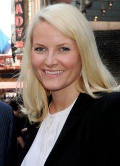 Princess Mette-Marit of Norway - Buscar con Google
