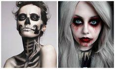 мужской грим для хэллоуина - Поиск в Google