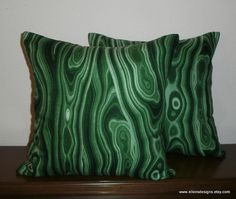 DecorativeAccentThrow Pillow CoversFree US by EllensDesigns, $58.00