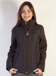 veste  femme Zermatt