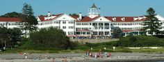 Colony Hotel - New England Inns and Resorts