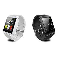 2016 mode Tragbare Gerät Smartwatch U8 Bluetooth Smart Uhren U8 Digitale Sport Fitness Tracker Uhren Für IOS & Android //Price: $US $25.00 & FREE Shipping //     #smartwatches