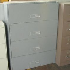 Used Filing Cabinets Used Cabinets, Filing Cabinets, Storage, Furniture, Home Decor, Purse Storage, Decoration Home, Room Decor, Home Furniture