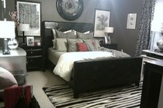 Winter Solstice Slumber By: nyclq - my fave rate my space contributor - always changes up her spaces