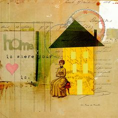 Challenge No. 4 - ART JOURNALING October 2013 credits : http://ozone.oscraps.com/gallery/showphoto.php?photo=295868&title=home&cat=1193