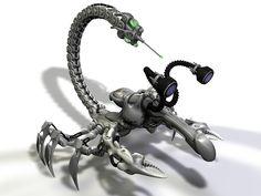Roboter - Handy Hintergrundbilder: http://wallpapic.de/kunst-und-kreativitat/roboter/wallpaper-37339