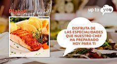 #digitalsignage adaptado a tu #restaurante.