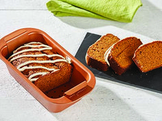 Spiced Pumpkin Bread Recipes