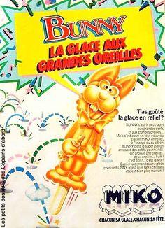 Après mon grand dossier sur les chewing-gums de notre enfance et à l'approche de l'été, j'avais envie de parler des bonnes glaces qu'on a pu déguster à la fin des années 70 et surtout dans les années 80. A l'époque, les fabricants ont rivalisé d'imagination...