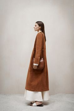 The Row Pre-Fall 15 | Maria Van Nguyen